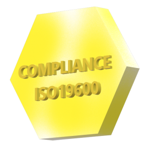 Symbolbild Compliance