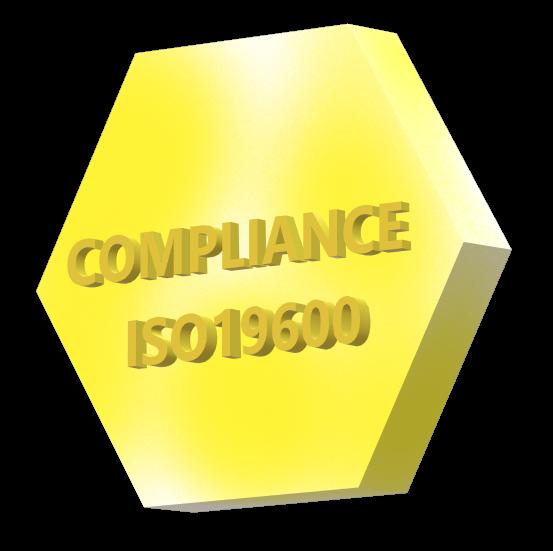 Symbol Compliance