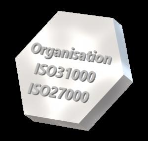 Symbolbild Organisation