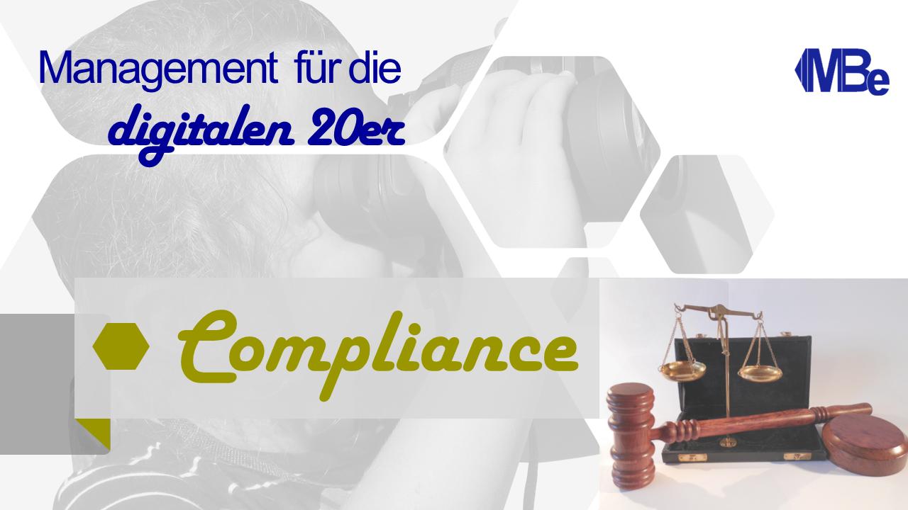 Bild zu Blog Compliance